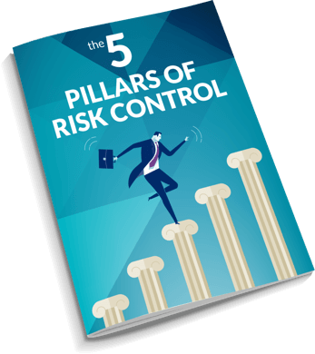 THE 5 PILLARS OF RISK CONTROL