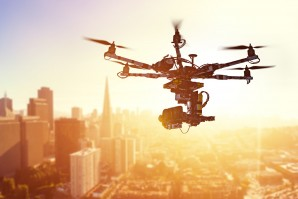 How Commercial Drones are Simplifying Inspections