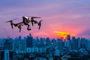 Drone Industry Adjusting to Meet Large Business Needs